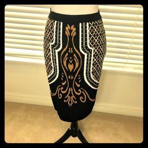 Romeo & Juliet couture skirt