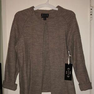 Nanette Lepore wool sweater(L)