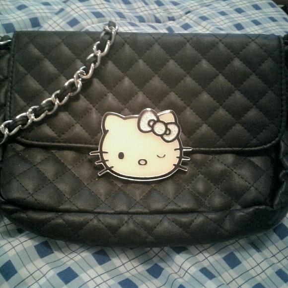 fc10175602 Hello kitty clutch purse. NWT
