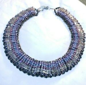 Gorgeous Collar Necklace Nakamol