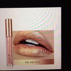 Other - Long Lasting Lip Wear, of Metallic Color Lip Stick