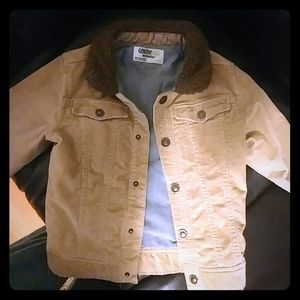 Jackets & Blazers - Size 5t boys coat