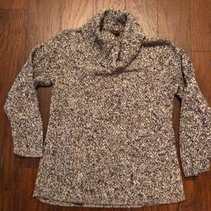 Co neck sweater