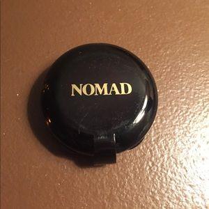 Other - Nomad sample highlighting powder