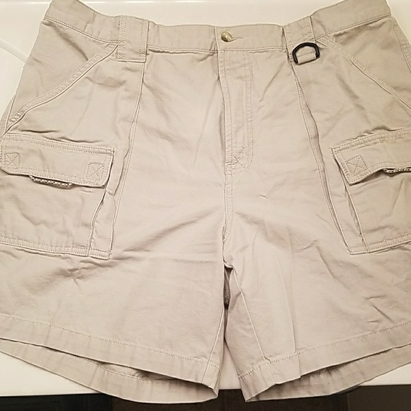 a6d7bd3d21 Columbia Other - Columbia PFG Fishing Shorts