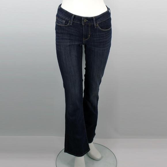 Denizen bootcut jeans mens