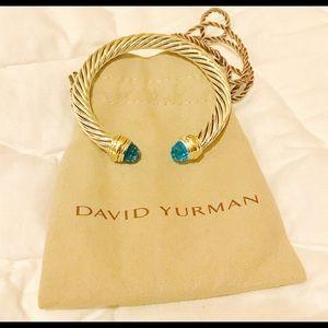 DAVID YURMAN classic bracelet