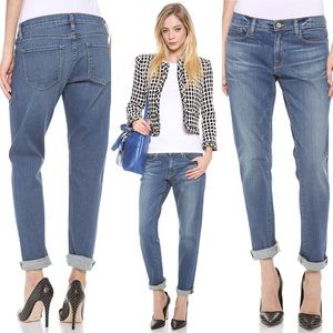 Frame denim Le Garçon Berkeley Square boyfriend 25