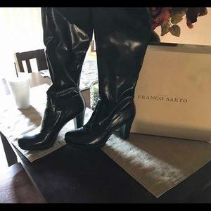 Frank Sarto Boots