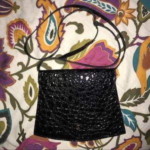 ⬇️$16 BR Genuine Leather CrocodileCrossbody
