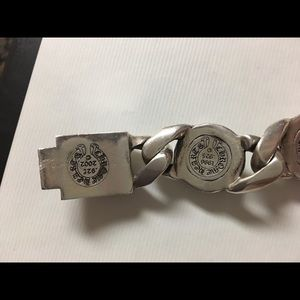 3c8ded035a15 Chrome Hearts Jewelry - Chrome hearts men s bracelet