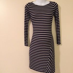 ❤️Pea in the pod maternity dress size medium