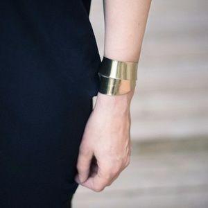 Leather bracelet made in Berlin