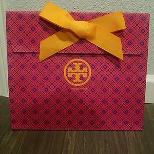 Handbags - Tory Burch Gift Bag Small