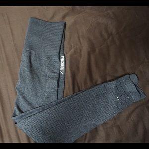 Pants - Gymshark seamless leggings, small