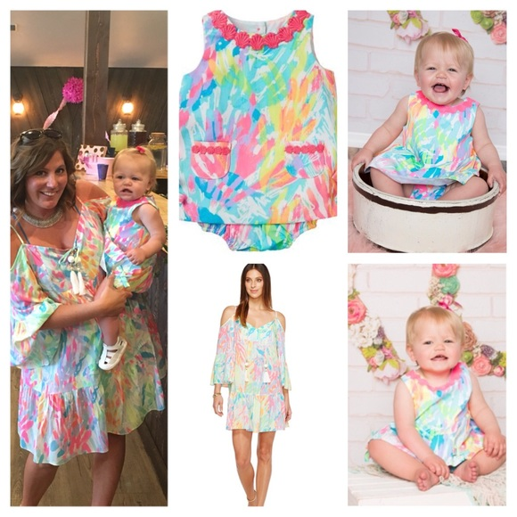 356f5e38926b60 Lilly Pulitzer Dresses | Mommy And Me Lilly And Pulitzer | Poshmark