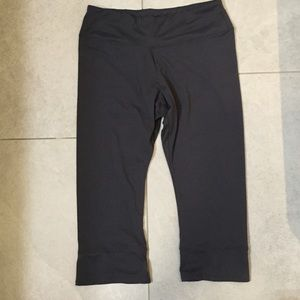 Balance Collection knickers/cropped yoga leggings