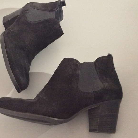 Paul Green Reese Bootie Worn Once