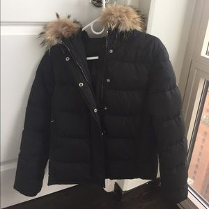 Theory Winter Coat