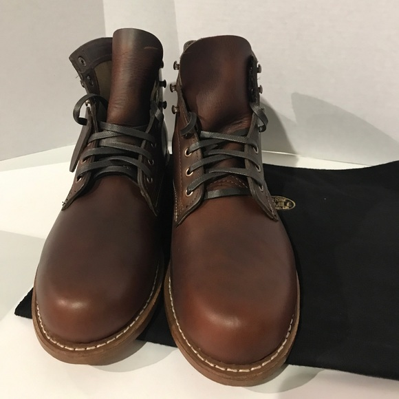 wolverine shoes 1000 mile rust w05299 poshmark