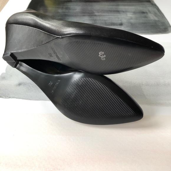 Nine West Shoes - Nine West Leather Wedges; size 36; New