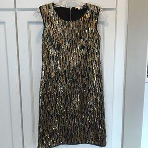 Shoshanna Sequin Dress