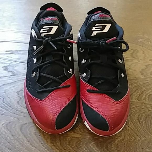 35702fa0edbf Nike Jordan CP3 VII (GS) Y Size 11. M 5a0084bb2599fe3b68124f99