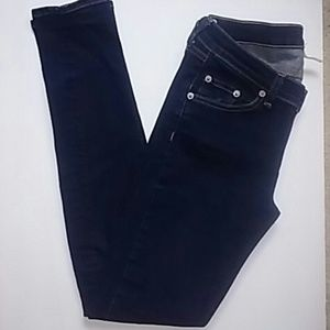 Rag & Bone Skinny Jeans 27 108879