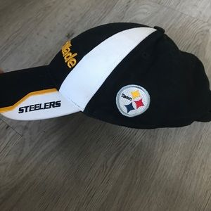 Nike Accessories - Limited Edition Taylormade Pittsburgh Steelers Hat 2a1cbaf30