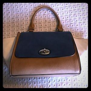 Handbags - Multicolor large women bag