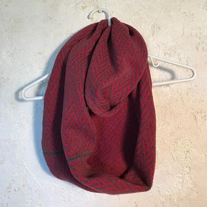 Accessories - Sweater Scarf