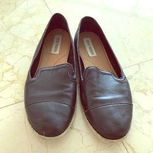 Steve Madden slippers!