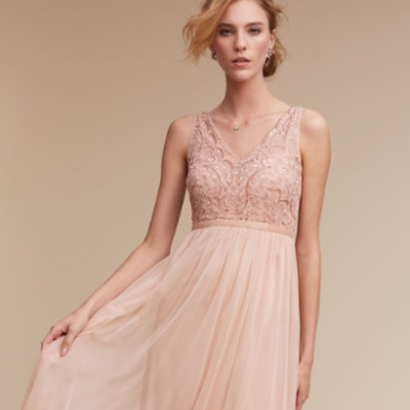 Adrianna Papell Dresses & Skirts - BHLDN Adrianna Papell