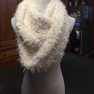 Accessories - Winter scarf soft acrylic