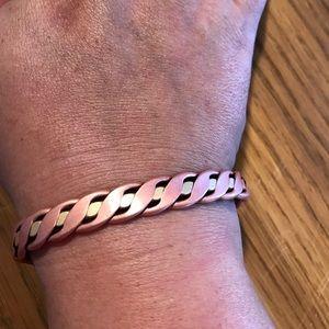 Jewelry - Copper and Brass Bracelet
