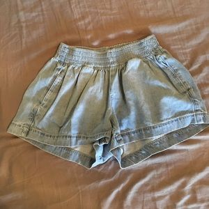 Rag&Bone jeans shorts