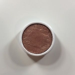 Colourpop Makeup - Colourpop Super Shock Shadow - Weenie