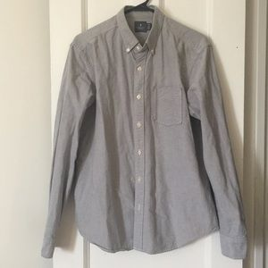 2 Urban Outfitters Button Down Shirts