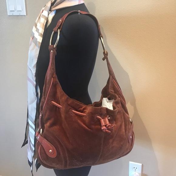 Sigrid Olsen Hippie Boho Hobo Shoulder Bag Purse. M 5a00ad77981829743a130301 9f184c3ce3