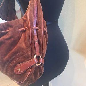 Sigrid Olsen Bags - Sigrid Olsen Hippie Boho Hobo Shoulder Bag Purse ef31938044