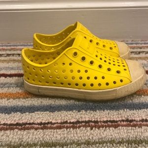 Native Jefferson Shoe