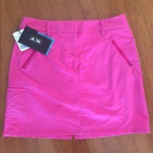 💕NWT Women's Adidas ClimaCool Pink OR Blue Skort