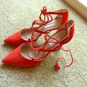 Women's Boden heels size 41