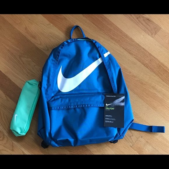 Nike Accessories Halfday Backpack For Kidsyoung Athletes Nwt