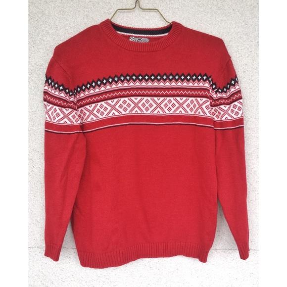 Vintage Sweaters Holiday Ugly Christmas Sweater Poshmark