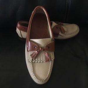 Dooney & Bourke Tassel Shoes