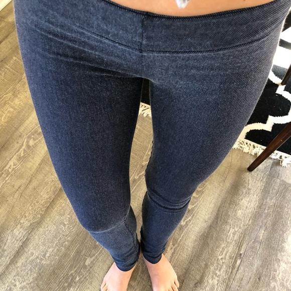 1b00493e0c32b Calzedonia Pants | Push Up Leggings Very Comfy | Poshmark