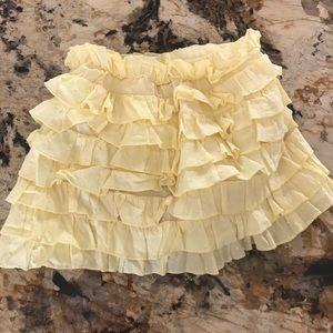 Kids(girls skirt size 2)