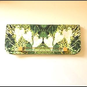 Authentic Ted Baker London Clutch
