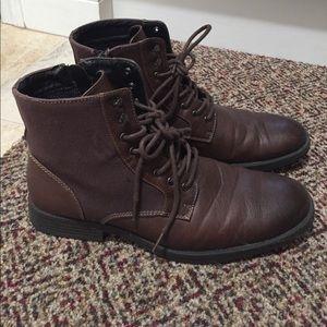 Robert Wayne aspen boots